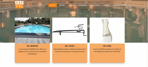 création de sites Axessoweb