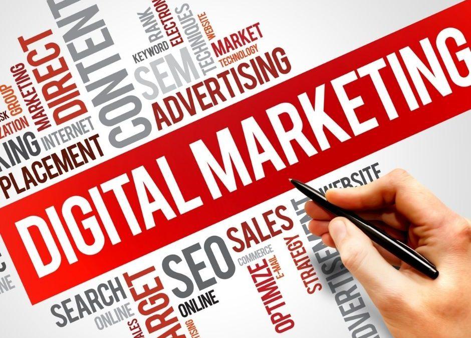 8 bonnes raisons pour utiliser Google Ads dans sa stratégie de marketing digital