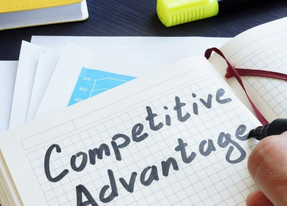 avantage concurrentiel