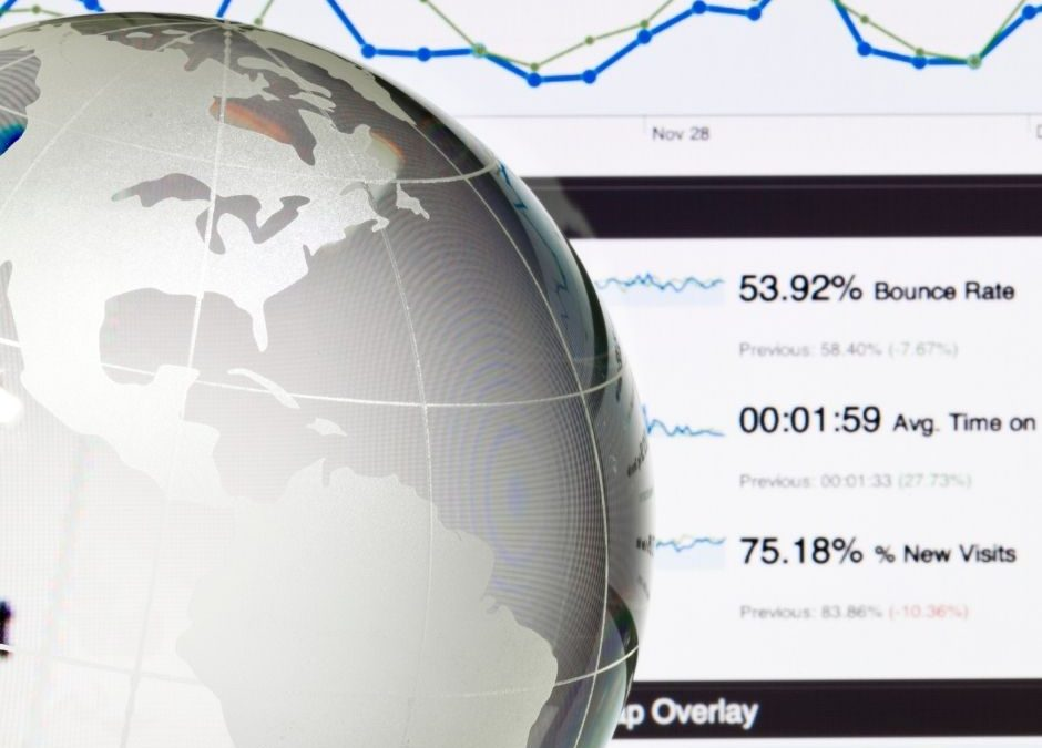 Comment configurer votre tableau de bord sur Google Analytics