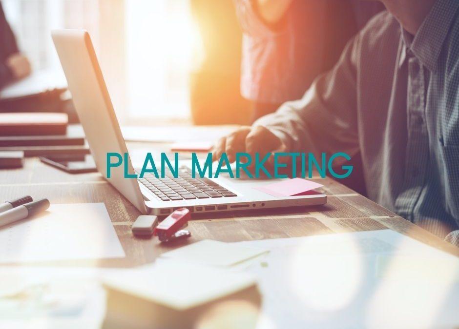 5 étapes pour créer un plan marketing exceptionnel