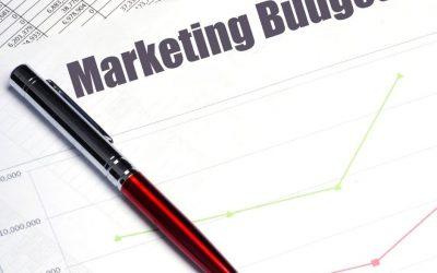 Comment rédiger un budget marketing de démarrage
